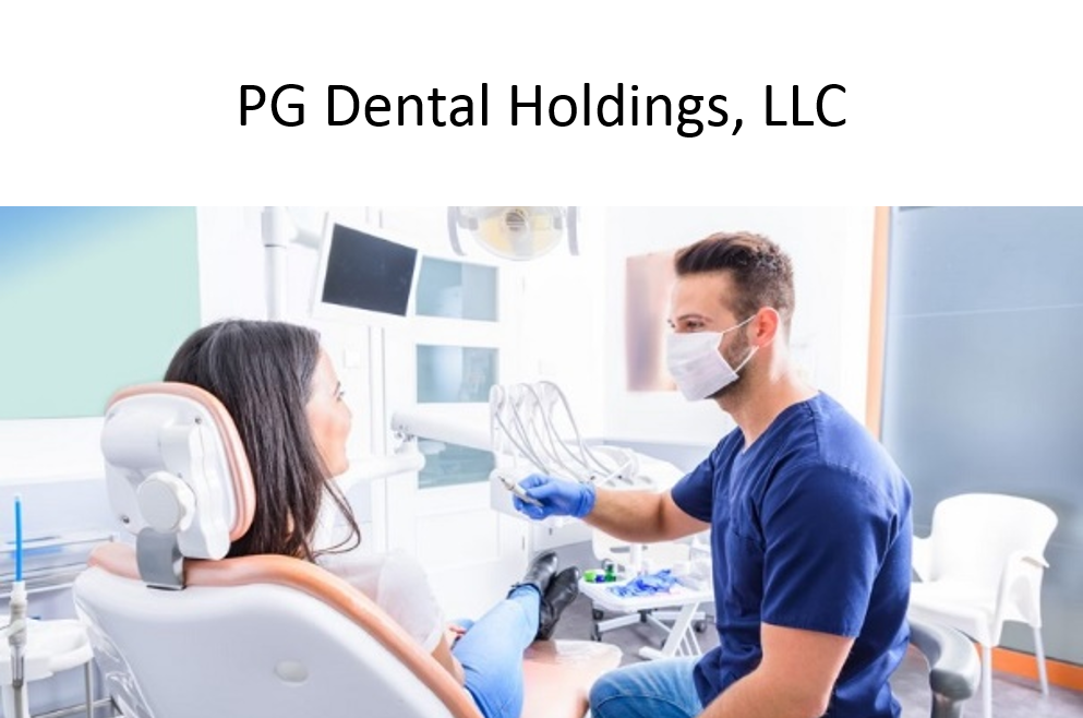 PG Dental and Allied Dental announce the completion of merger
