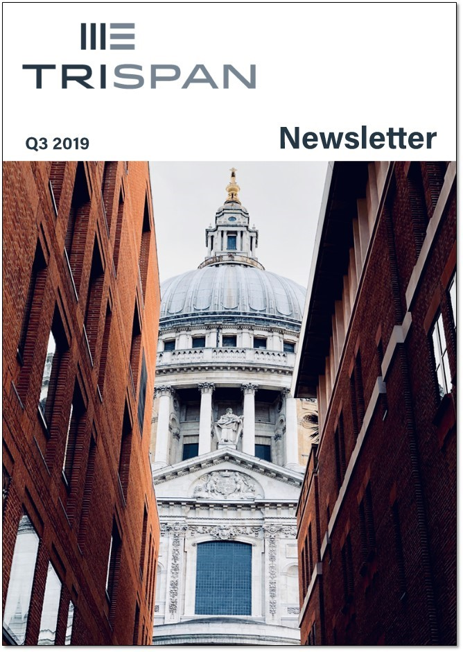 TriSpan Q3 2019 Newsletter
