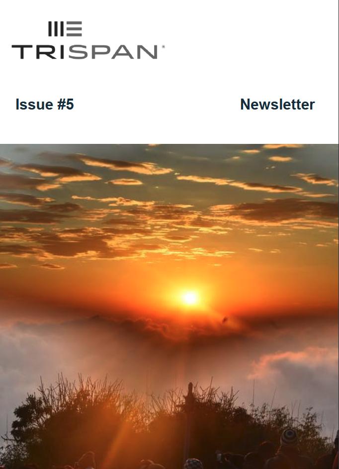 TriSpan Newsletter Issue #5