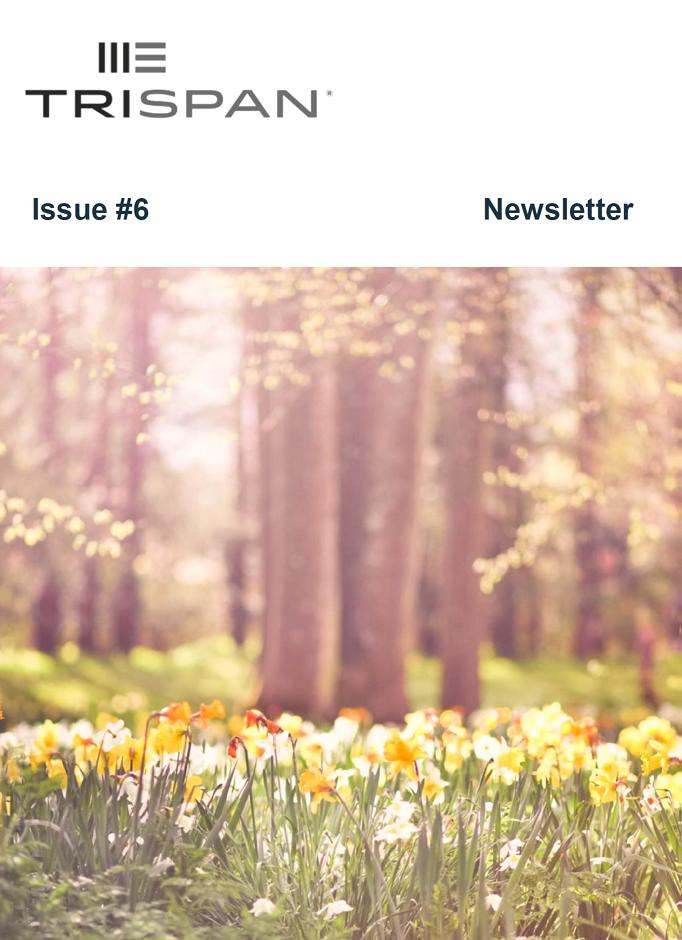 TriSpan Newsletter Issue #6
